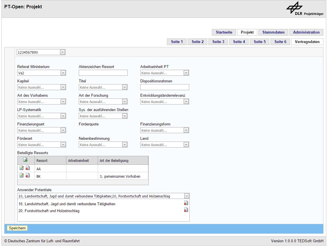 MS Excel – TEDSoft